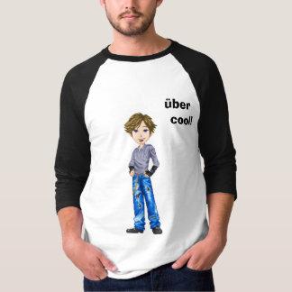 Uber cool T-Shirt