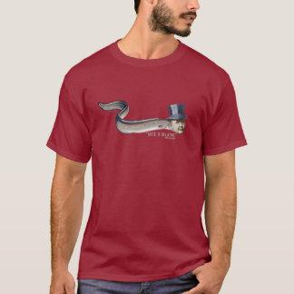Uber Eelmann Dark Men's T T-Shirt