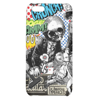 uber funk iphone cover iPhone 5C covers
