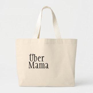 Uber Mama bag