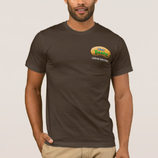 über Tasty - California Grown Designs T-Shirt