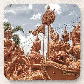 Ubon Ratchathani Candle Festival Travel Coaster
