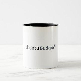Ubuntu Budgie Mug