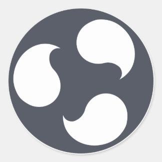 Ubuntu Budgie Stickers
