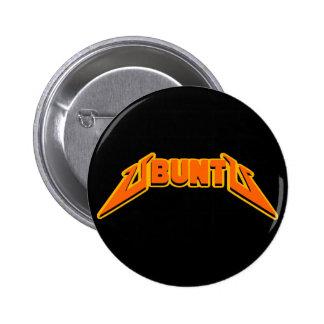 Ubuntu Rock Parody Logo Button