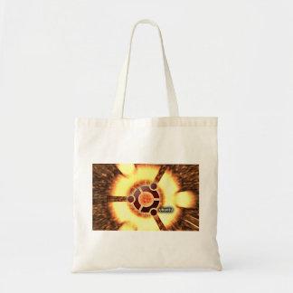 Ubuntu Budget Tote Bag
