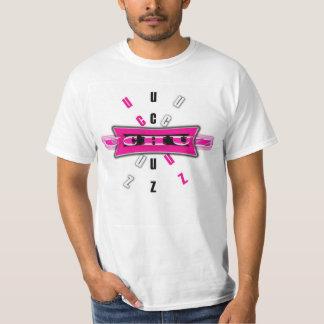 uchuz criss cross women T-Shirt