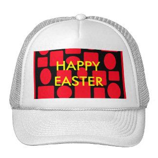 !UCreate Happy Easter Trucker Hat