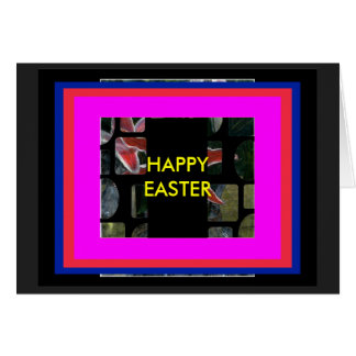 !UCreate Happy Easter Greeting Cards