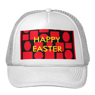 !UCreate Happy Easter Hats