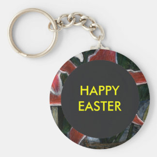 !UCreate Happy Easter Key Chains