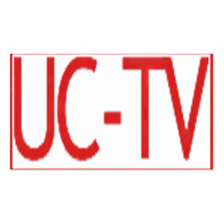 UCTV Educational and Career Consulting Business Business Cards
