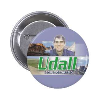 UDALL Colorado Senate Button