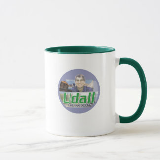 UDALL Colorado Senate Mug