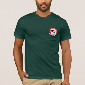UEF 3rd annual beastfeast T-Shirt