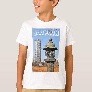 Ueno Park in Tokyo, Japan T-Shirt