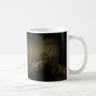 UF Black Mug