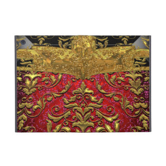 Ufaycicle Mini Baroque IV iPad Mini Case