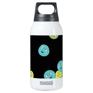 Uff che palline insulated water bottle