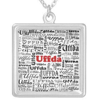 Uffda! Necklace