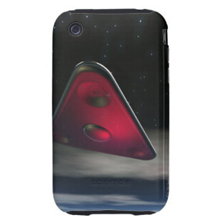 UFO 3 iPhone 3 TOUGH COVERS