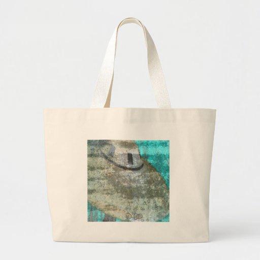 UFO Art Bag
