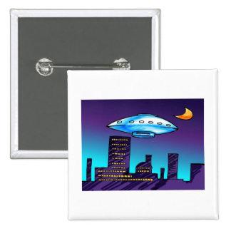 UFO City Button