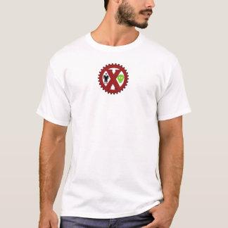 UFO Hoax is a Hoax Logo T-Shirt