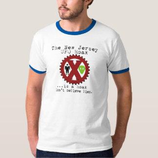 UFO Hoax is a Hoax T-Shirt