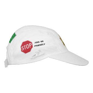 UFO police Hat