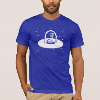 UFO Puzzle T-Shirt