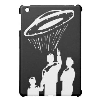 UFO Sighting Cover For The iPad Mini