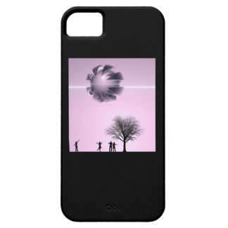 UFO Sighting iPhone 5 Covers