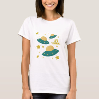 UFO Sighting T-Shirt