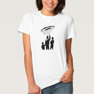 UFO Sighting Tee Shirts