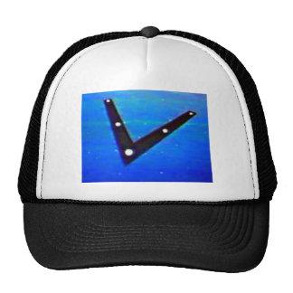 UFO Space Ship Cap