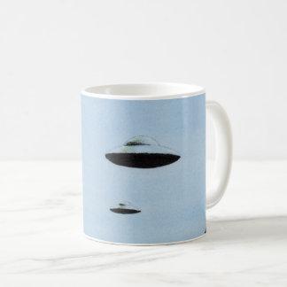 UFO Trio Coffee Mug