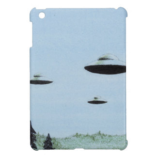 UFO Trio Cover For The iPad Mini