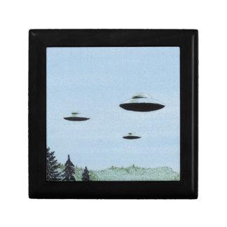 UFO Trio Gift Box