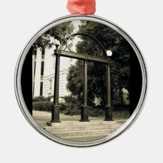 UGA Arch Ornament