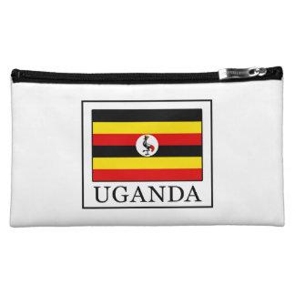 Uganda Cosmetic Bag