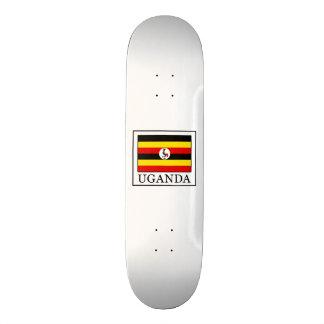 Uganda Custom Skate Board