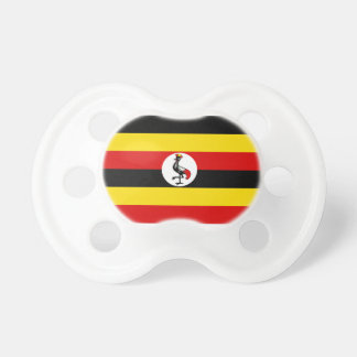 Uganda Flag Dummy