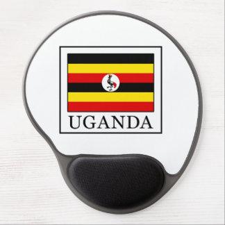 Uganda Gel Mouse Pad