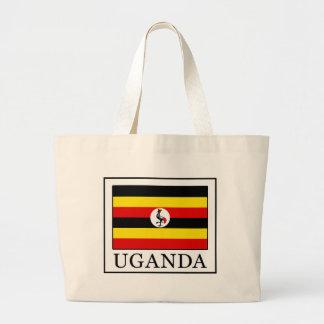 Uganda Jumbo Tote Bag