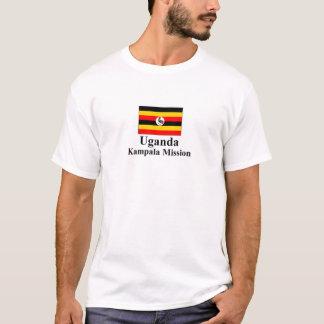 Uganda Kampala Mission T-Shirt
