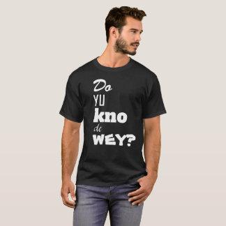 Uganda Knuckles meme shirt