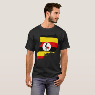 Uganda Nation T-Shirt