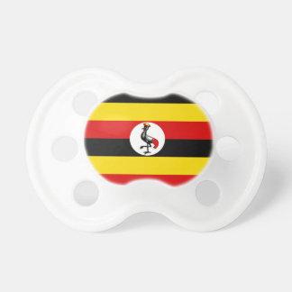 Uganda National World Flag Dummy