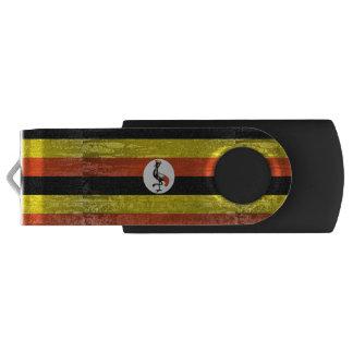 Uganda USB Flash Drive
